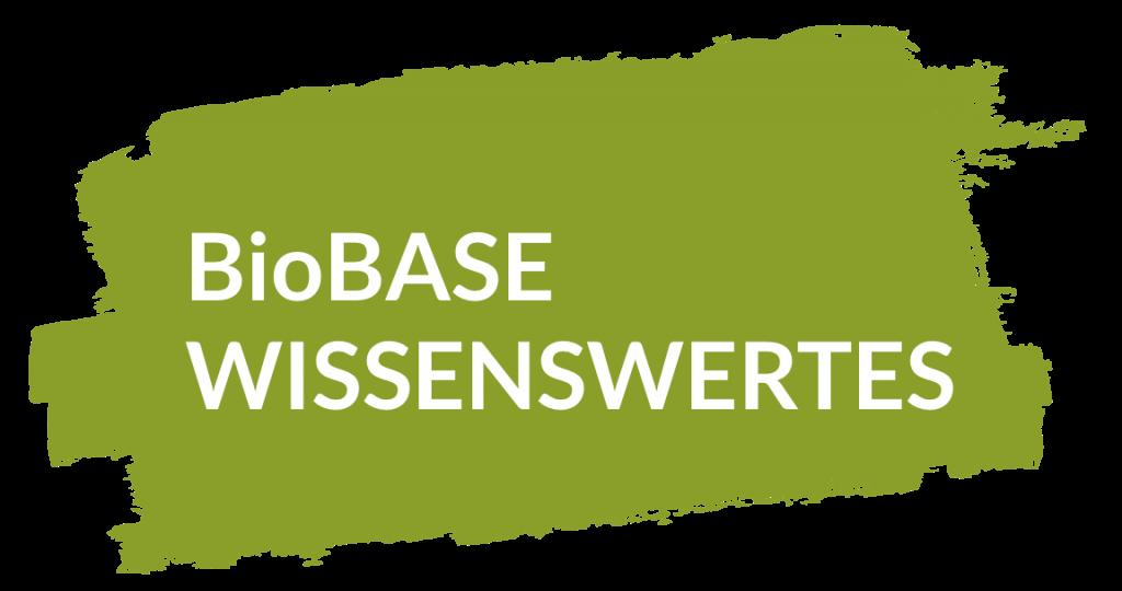 biobase text fakten