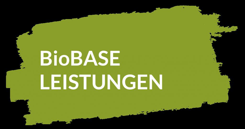 biobase text leistungen