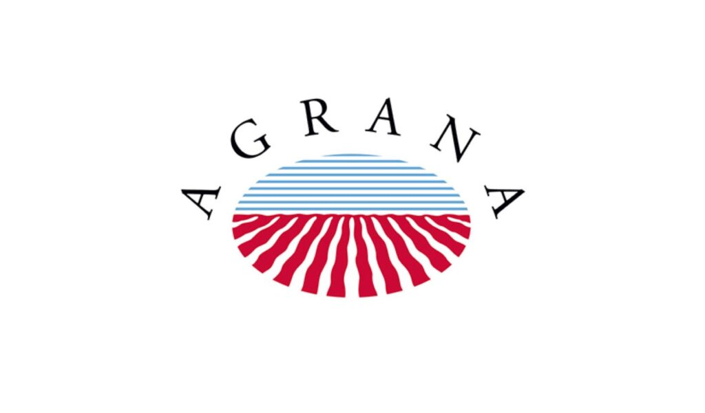 agrana logo biobase partner
