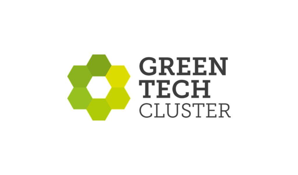 green tech cluster logo biobase partner