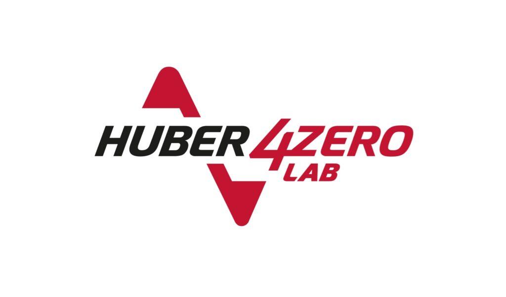 huber 4 zero lab logo biobase partner