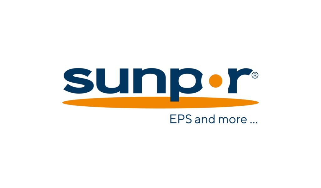 sunpor eps logo biobase partner