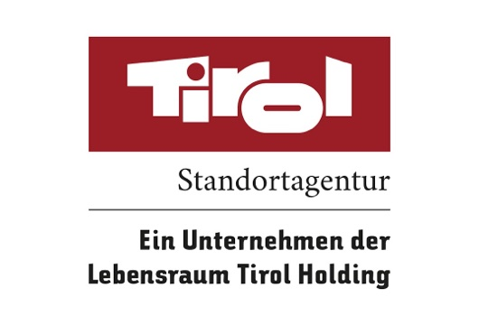 tirol standortagentur logo