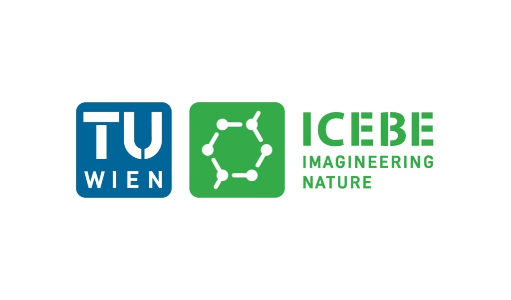 tu wien icebe logo biobase partner