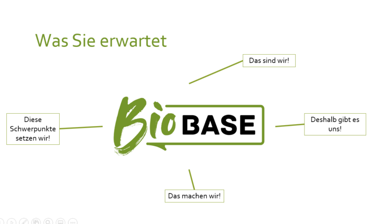 biobase praesentation